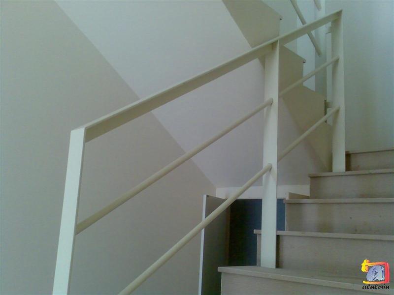 Visualizando imágenes del artículo: Barandillas/escaleras hierro-forja Nº33