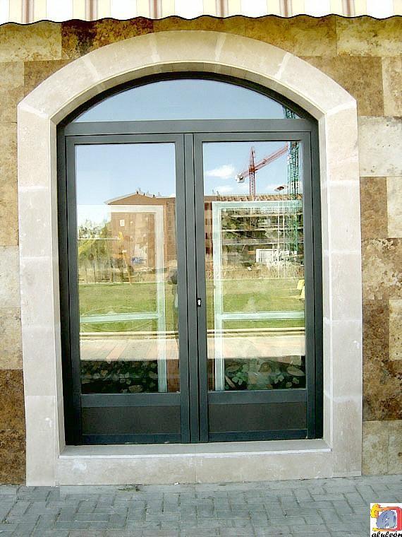 Visualizando imágenes del artículo: Instalaciones comerciales aluminio Nº10