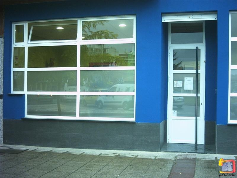Visualizando imágenes del artículo: Instalaciones comerciales aluminio Nº4