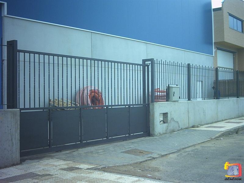 Visualizando imágenes del artículo: Puertas correderas Nº19
