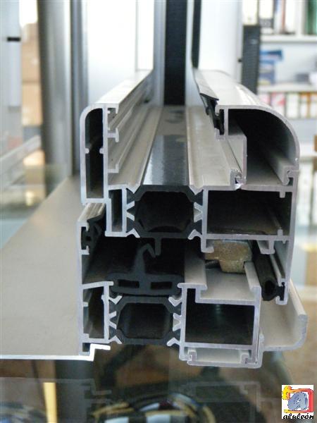 Visualizando imágenes del artículo: Ventanas aluminio Nº 3