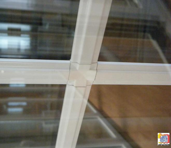 Visualizando imágenes del artículo: Ventanas aluminio Nº 4