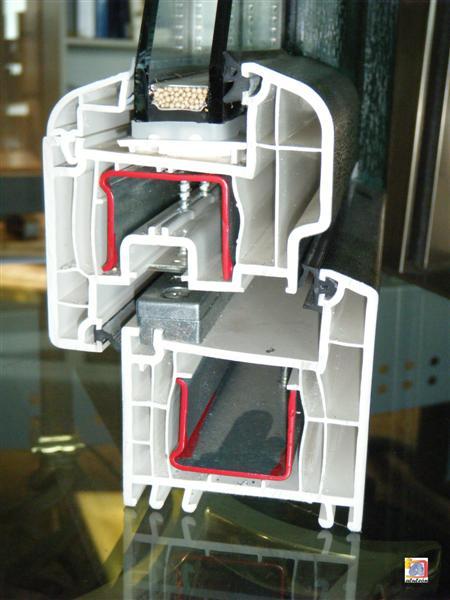Visualizando imágenes del artículo: Ventanas PVC Nº 1